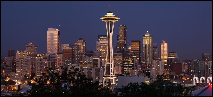 SeattlePanorama