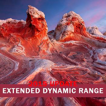 Extended Dynamic Range