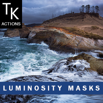 Luminosity-Masks Tony-Kuypers