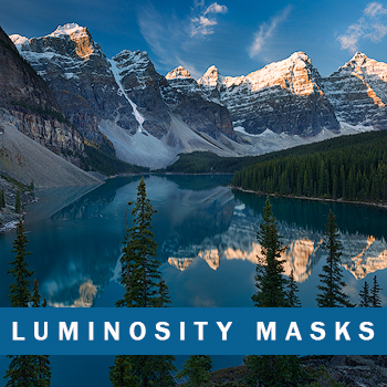 Luminosity-Masks