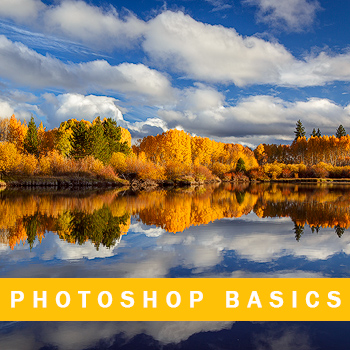 Photoshop-Basics