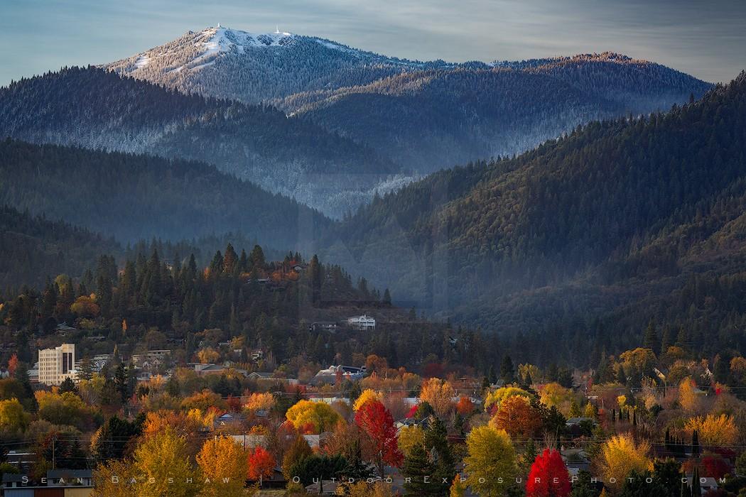 Home Print, Ashland, Oregon