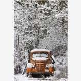 International In Winter Ashland, Oregon
