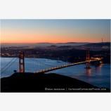 Golden Gate Bridge 1 Stock Image,