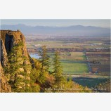 View From Upper Table Rock 3 Stock Image,