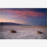 Alvord Desert 2 Stock Image, Harney County, Oregon