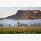 Lower Table Rock 2 Stock Image,