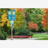 Lithia Park 2 Stock Image,