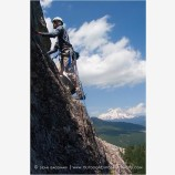 Rock Climber 2 Stock Image,