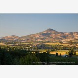 Rogue Valley 10 Stock Image,