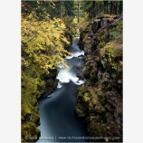 Rogue River Gorge 2