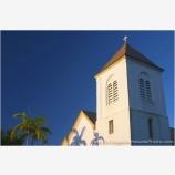 St. Rafael's Stock Image, Poipu, Hawaii