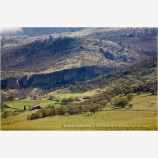 Rogue Valley in Spring 4 Stock Image,
