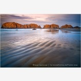 Sands of Time Stock Image, Bandon, Oregon