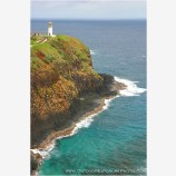 Kilauea Point Stock Image, Kilauea, Hawaii
