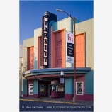 Varsity Theater Stock Image Ashland, Oregon