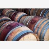 Wine Barrels Stock Image Medford, Oregon