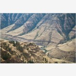 Hells Canyon Stock Image, Joseph, Oregon