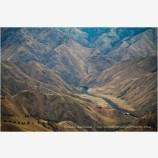Hells Canyon 2 Stock Image, Joseph, Oregon