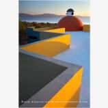 Baja Architecture Stock Image, Baja, Mexico