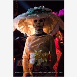 Day Of The Dead 1 Stock Image, Baja, Mexico