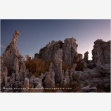 Mono Lake 5 Stock Image, California