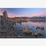 Mono Lake 10 Stock Image, California