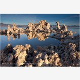 Mono Lake 7 Stock Image, California