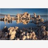 Mono Lake 7 Stock Image, California