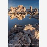 Mono Lake 8 Stock Image, California