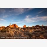 Kodachrome Basin 1 Stock Image, Utah