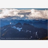 North Cascades View, Washington 4