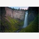 Salt Creek Falls 2, Oregon