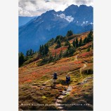 North Cascades Backpacking, Washington 3