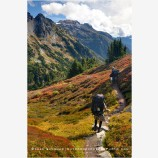 North Cascades Backpacking, Washington 4
