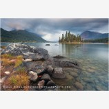 Lake Wenatchee 1, Washington
