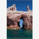 Rock Arch, Mexico