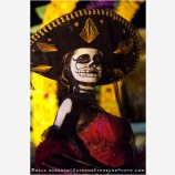 Day of the Dead 3, Mexico