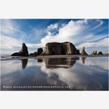 Bandon Coastal Sea Stack 2, Oregon