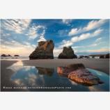 Bandon Coastal Sea Stack 3, Oregon