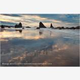 Bandon Coastal Sea Stack 4, Oregon