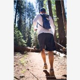 Hiker 1 Stock Image,
