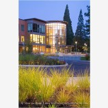 Southern Oregon University 1 Stock Image,