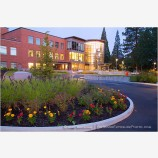 Southern Oregon University 2 Stock Image,