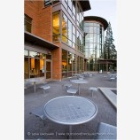 Southern Oregon University 3 Stock Image,