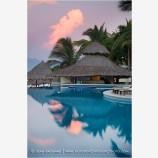Tropical Resort 7 Stock Image,