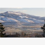Rogue Valley 6 Stock Image,