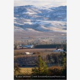 Rogue Valley 7 Stock Image,