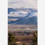 Rogue Valley 8 Stock Image,