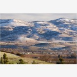 Rogue Valley 9 Stock Image,